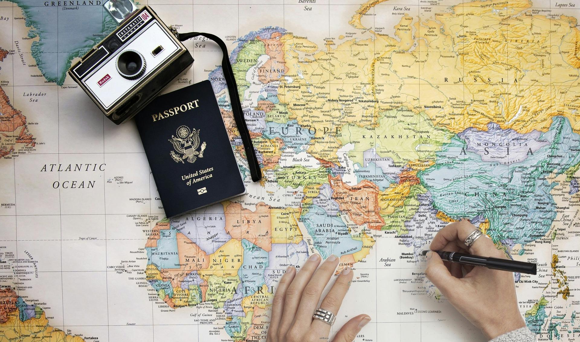Virginia Identification Needed for Travel